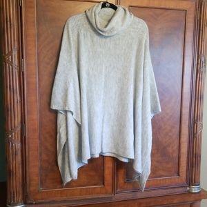Simply Vera VeraWang sweater cape